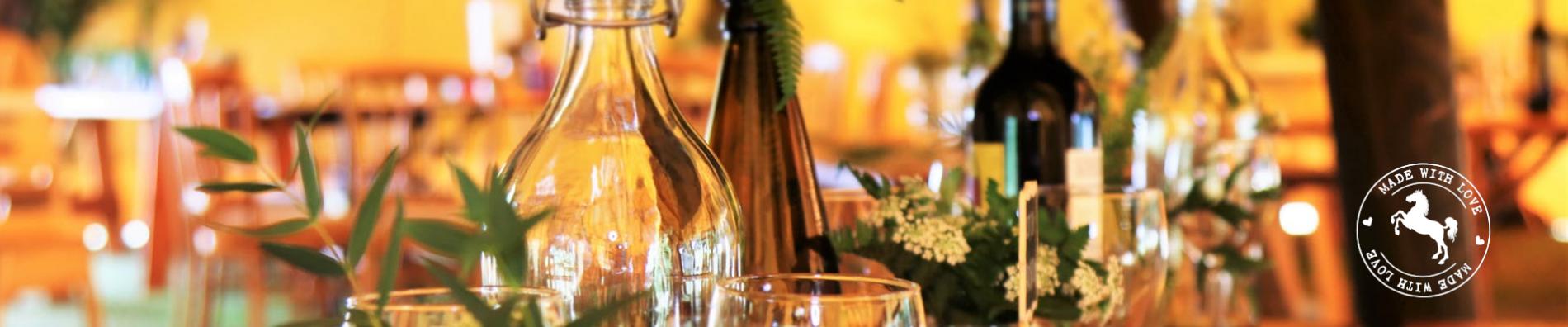Die Hofmanufaktur Northeim Einbeck Göttingen Catering Partyservice Mietkoch private dinner