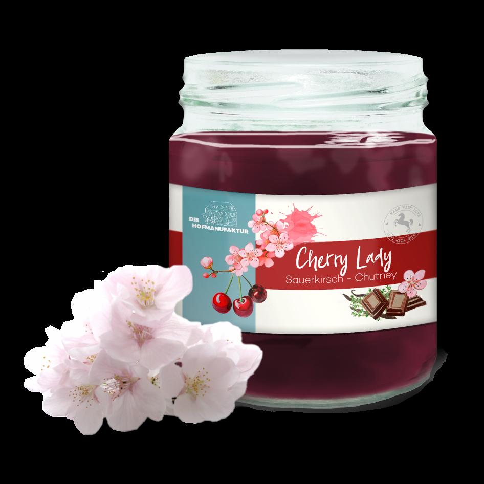 die hofmanufaktur northeim hofladen cherry lady